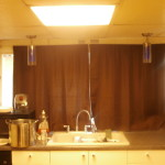 My kitchen was upside down today, See it transform!