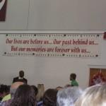 Graduation: More photos from Nephew's Graduation!