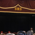 Graduation: High School Graduation