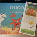 Hugo The Happy Starfish ~ The Last Bully ~ Book Review