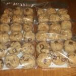 Delicious Bart's Cookies! @bartscookies #TheBestCookiesEver