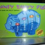 Money Savvy Blue Pig Review