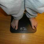 I Love My MIRA Digital Bathroom Scale! @MiraBrands