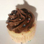 Sugar Cookie Cupcakes!