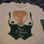 Saint Patricks Day Shirts Review!