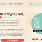 Ever Considered Writing A Book? @nownovel