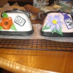Some Awesome Cakes I Made For My Family! #Cakes