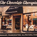 The Chocolate Therapist Review! @chocolateluvr #Amazing