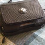 E-Vibe Wallet Phone Case Ballistic Nylon Review!
