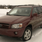 Taking Advantage of Toyota Highlander Deals