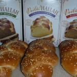 Tribes-A-Dozen Hallah Bread! #Delicious