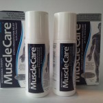 MuscleCare Review! #MuscleCareWorks