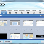 Gecko Monitoring Software! #geckoparents
