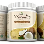 Paradise Coconut Oil Review! #theravita