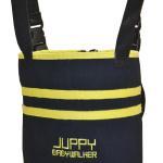 Juppy Baby Walker Momentum Review! #Juppy