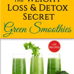 The Weight Loss & Detox Secret!