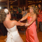 Wedding Reception Fun and Dance!