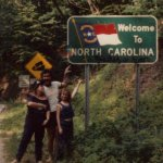 I want to go to North Carolina Again!
