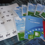 Elevate At Home Bundle Review! @ReadingHorizons