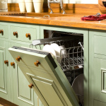The Pros of a Slim Dishwasher
