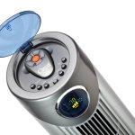 Ozeri Ultra 42 inch Wind Fan Review! @Ozeri