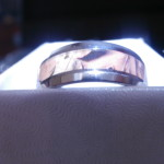 Amazing Wedding Bands from #AntlerRings!!