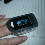 Finger Pulse Oximeter Review! #SM165FingerPulseOximeter