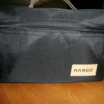 We Love The Hango Lunch Bags! #hangobags