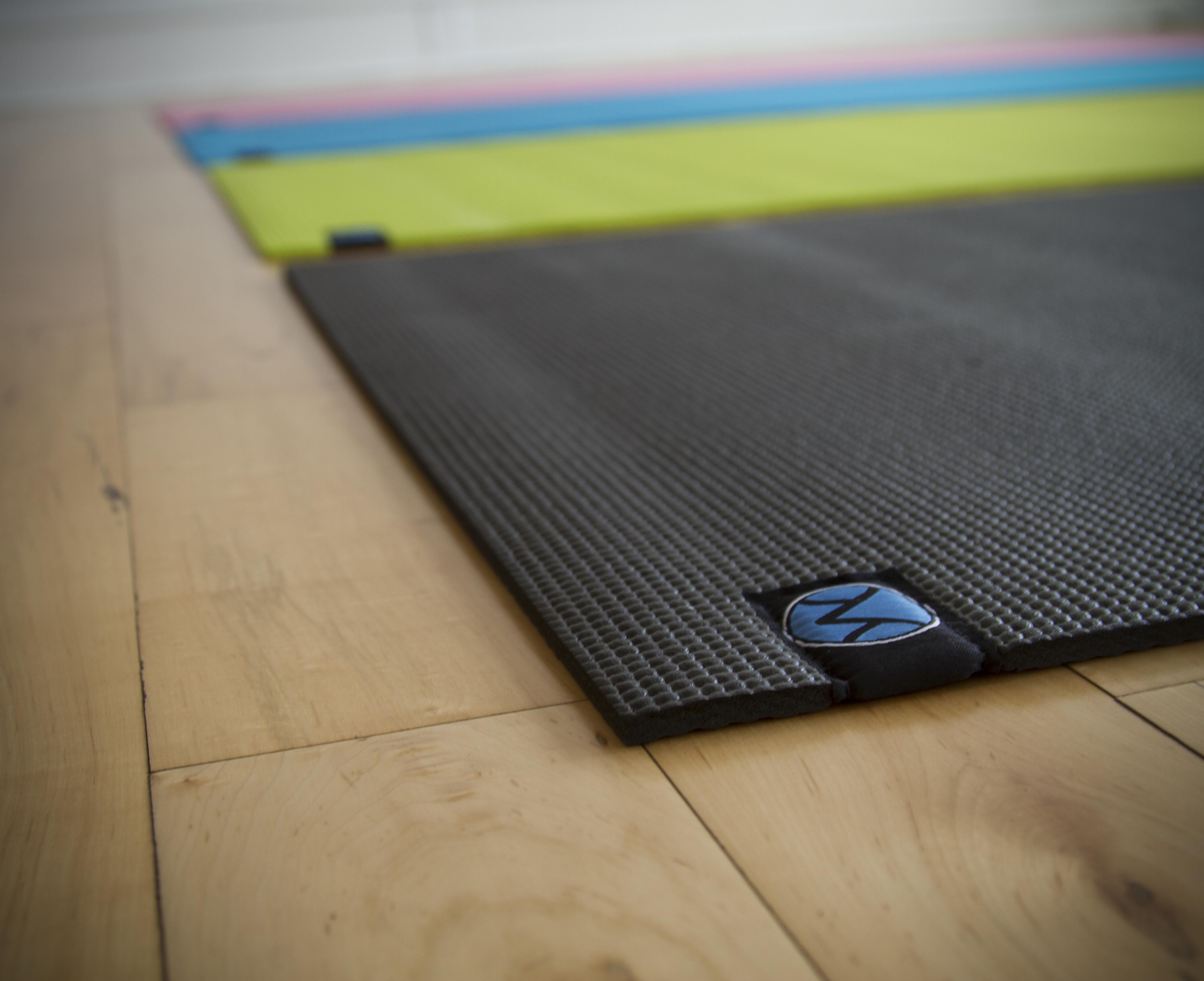 Youphoria Yoga Mat!