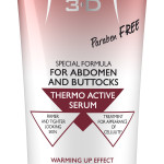 Slim Extreme 3D Thermo Active Shaping Serum! #slimxtreme3d