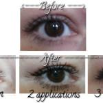 3D Fiber Lash Mascara & Eyelash Curler! #MiaAdora
