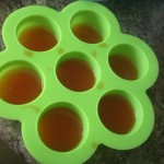 Silicone Baby Food Freezer Tray Storage Container! #ehgie