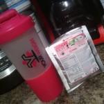 Slender Rich Starter Protein Powder Pack! #YourWeigh