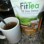 I Just LOVE #FitTea! The Flavor Like No Other Ever!