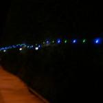 ZITRADES Solar 58 ft 200led #SolarString is Amazing!
