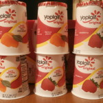 Yoplait Goodness & Giveaway #sweetsummersnack