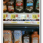 Shopping For #SundaeFundae @Walmart!