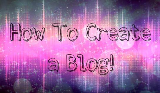 createablog