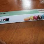 Yilove Nonstick Silicone Baking Mat! #yilovebakingmat2