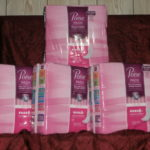 Poise: Comfy, Absorbent and Now I Can #LiveWithoutLeaks @Poise #Giveaway