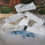 Divinity Fudge – Marshmallow #TooDieFor