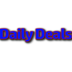 Daily Deals 1/25